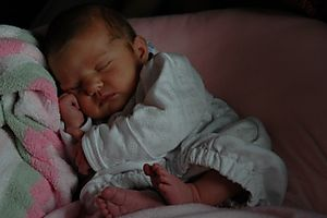 Melania-baby-2
