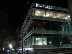 Buckhead-church