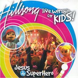 Jesus-is-my-superhero
