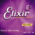 Elixir-strings